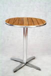 Wooden Bar Table Furniplanet Buy Bar Table Cafe 66 At Discount Price At New York New Jersey Furniture Store