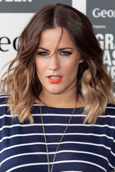 medium length hair for black tie 50 hottest ombre hair color ideas for 2018 ombre