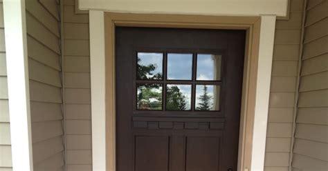 Our Front Door Our Styled Suburban New Front Door