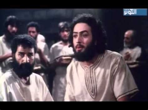 youtube film nabi yusuf 21 مسلسل يوسف الصديق يوزرسيف 21 prophet yusuf series youtube