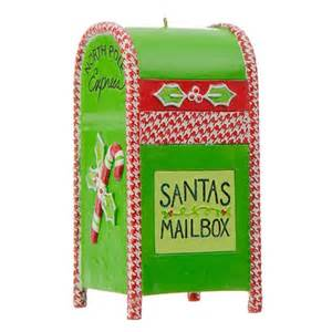 mailbox ornaments ornament mailbox peanuts snoopy and woodstock