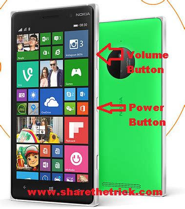 resetting nokia password nokia lumia 830 hard reset to remove forgotten pattern