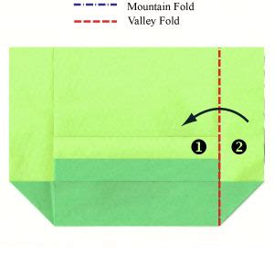 Origami Bar Envelope - how to make an origami bar envelope page 8