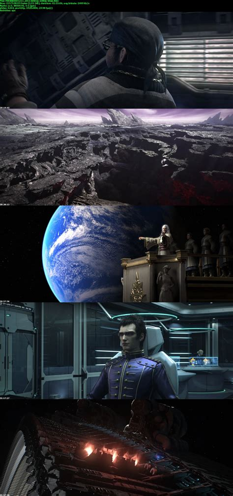 se filmer planet earth gratis space pirate captain harlock 2013 brrip 1080p vose