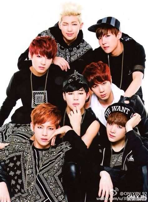 bts no bts quot no more dream quot era jap ver bangtan boys bts