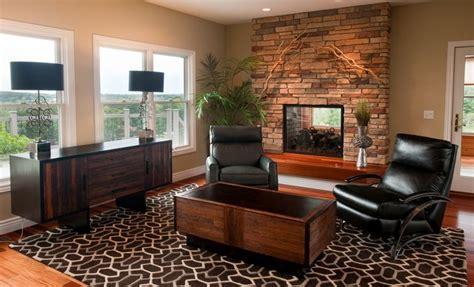 Modern Rustic Living Room Furniture Modern Rustic Furniture