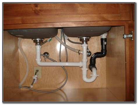how to vent a kitchen sink kitchen sink drain vent sink and faucets home