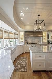 large kitchen layout ideas 25 best ideas about large kitchen design on