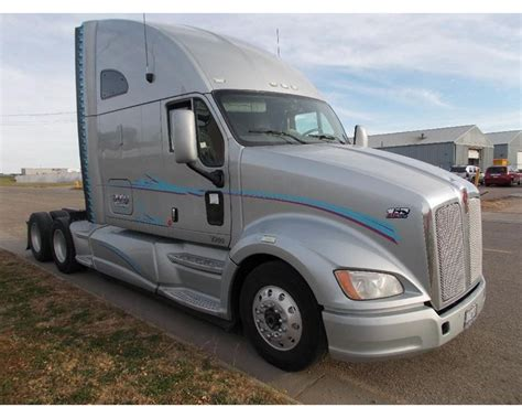 kenworth t700 for sale canada 2011 kenworth t700 sleeper truck for sale sioux falls