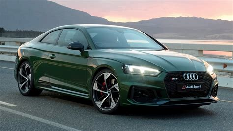 Audi Rs5 Wallpaper by 2017 Audi Rs5 Hd Wallpaper And Background Image