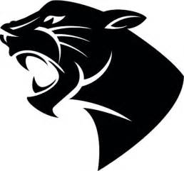 Logo Black Panther Outline by Panther Vectors Photos And Psd Files Free
