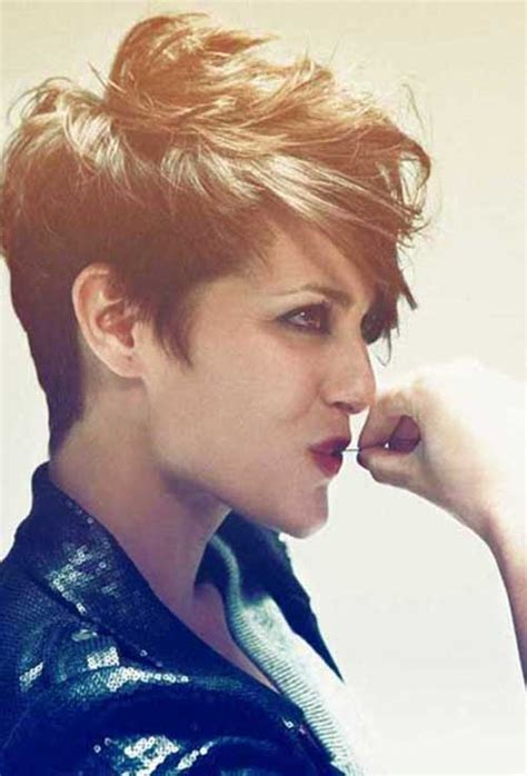 Short Hairstyles New Short Messy - 15 best messy hairstyles for short hair short hairstyles