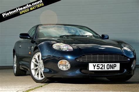 Insurance For Aston Martin by Db7 Insurance Quotes Pistonheads