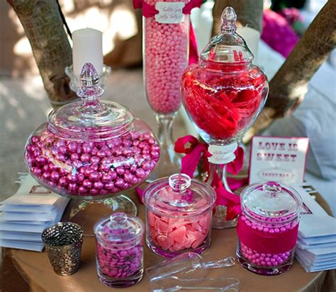 The Hunt For Apothecary Jars Weddingbee Cheap Candies For Buffet