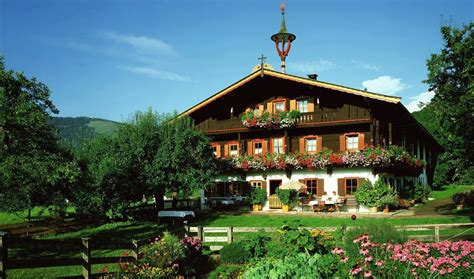 traditional austrian tirol house and garden going travel adventures tyrol tirol a voyage to tyrol