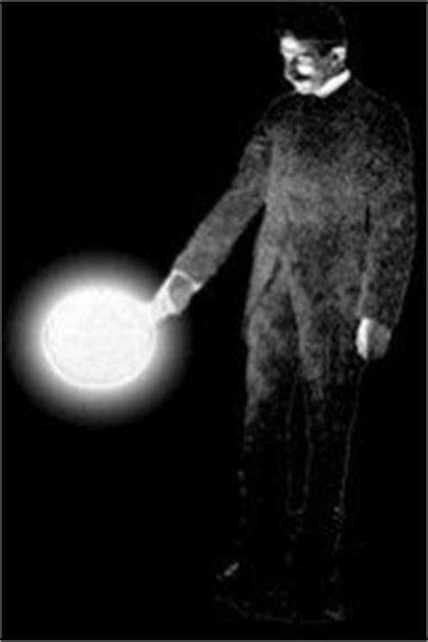 Tesla Bulb Wireless Nikola Tesla Plasma L
