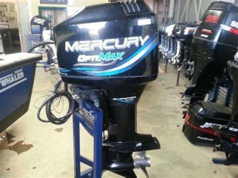buitenboordmotor xl mercury 150 pk v6 optimax xl staart advertentie 188392