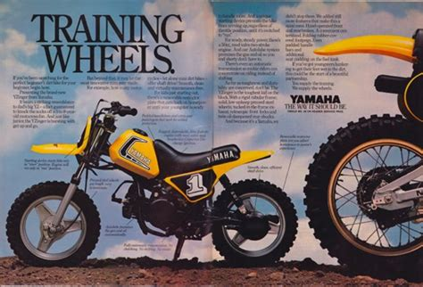 history of motocross racing 80s motocross racing history