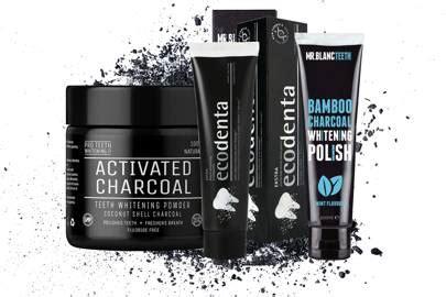 benefits ways   charcoal improve skin hair