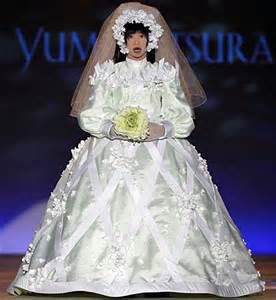 1000 images about ugly wedding dresses for anne on pinterest