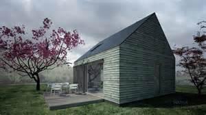 Simplehouse Holiday House 35m2 Matita Architecture