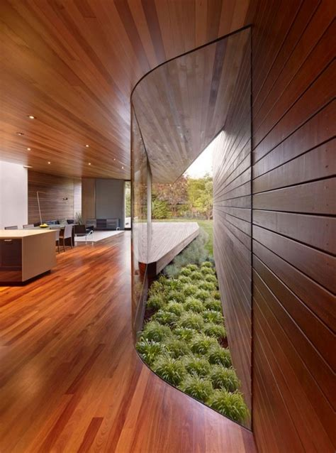 modern wood wall wood walls inspiration 30 walls of wood for modern homes freshome