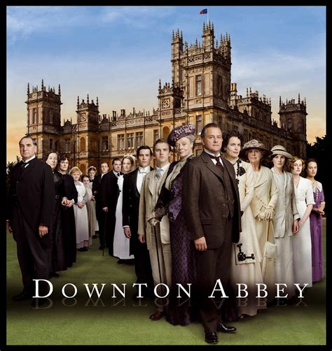 downton julian fellowes comment tu t habilles