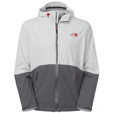 desain jaket waterproof the north face matthes rain jacket men s peter glenn