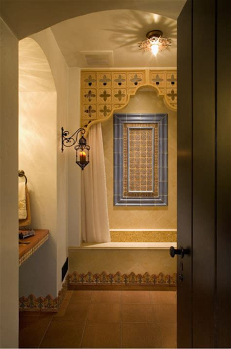 moroccan themed bathroom moroccan inspired bath