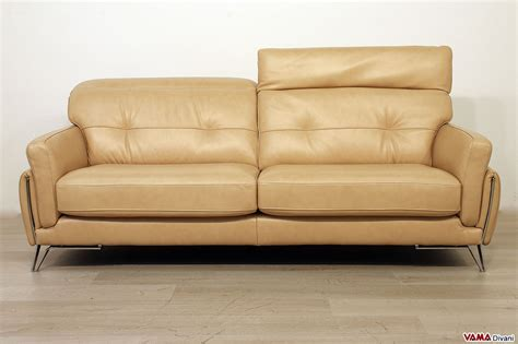 divani offerte offerta divano 3 posti ster vama divani