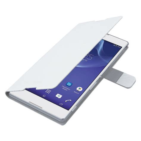 Headset Sony Xperia T2 Ultra roxfit sony xperia t2 ultra book carbon white