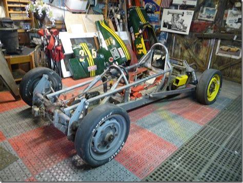 lynx formula vee project race car  sale