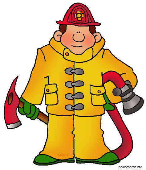 firefighter clipart firefighter clip black and white clipart panda