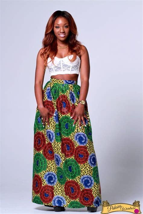 nice african bubu bubu maxi skirt african fashion ankara kitenge african