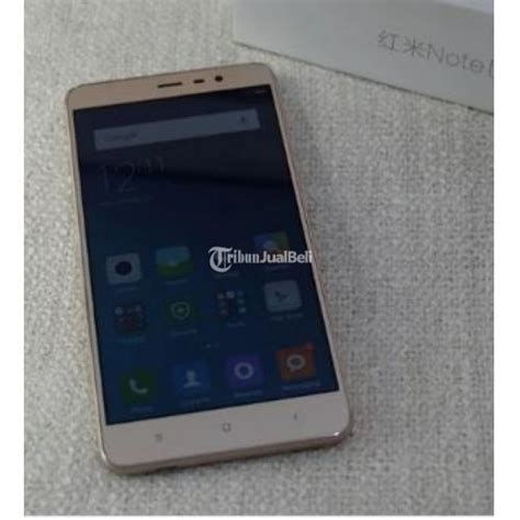 Merk Hp Xiaomi Redmi 4x smarphone xiaomi redmi note 3 pro gold 32gb ram 3gb harga