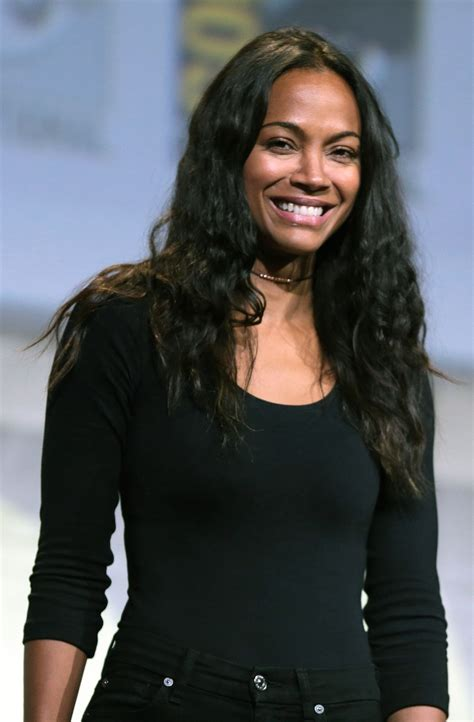 black actress in the 34 of a car liberty mutual commercial zoe saldana wikipedia