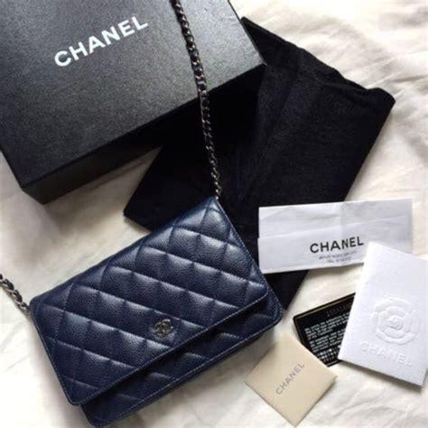 Bag Tas Chanel Navy top 3 กระเป าของ chanel ท สาวๆต องยอมเทใจให akerufeed