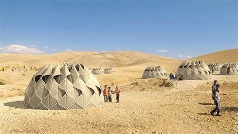 design brief of refugees collapsible woven refugee shelters powered by the sun