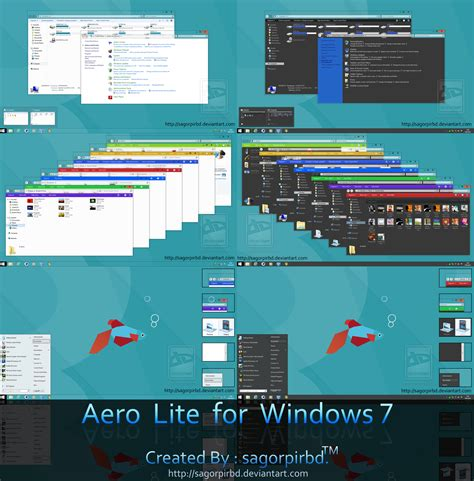 windows xp themes for windows 8 1 aero lite 8 8 1 theme for windows 7 by sagorpirbd on