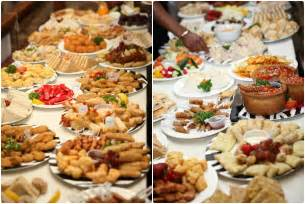 Finger Food For Birthday Parties » Home Design 2017