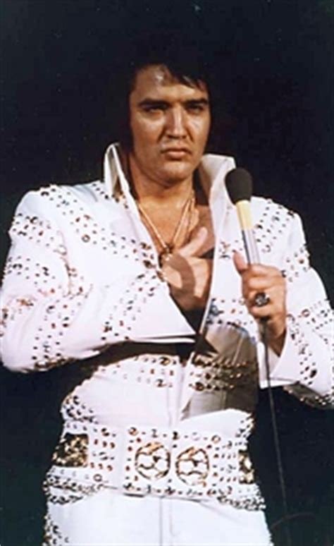 Elvis Wardrobe by The Elvis Information Network Home To The Best News