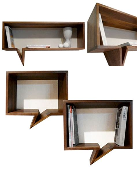 creative bookshelves design design ideas for house