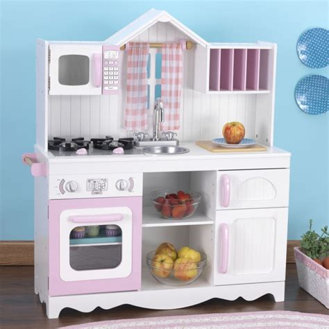 test cuisine enfant kidkraft 53222 cuisine cagnarde