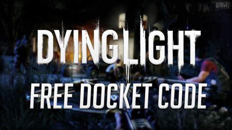 dying light premium docket dying light free premium weapon docket youtube