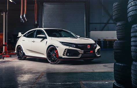 honda civic type r 2018 2018 honda civic type r now available to order in