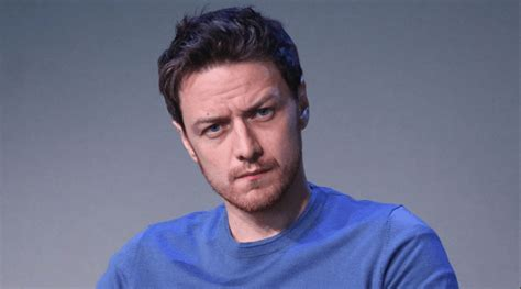 james mcavoy education actor james mcavoy is has message about the importance of
