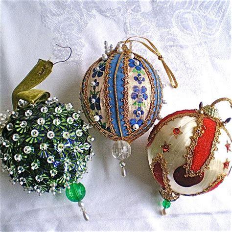 baubles and resale shop 169 best sequins vintage ornaments images on