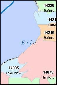 Buffalo Ny Zip Code Map by Buffalo New York Ny Zip Code Map Downloads