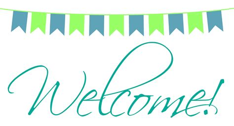 design banner welcome welcome to the new thrifty frugal mom