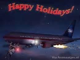 christmas airplane jokes kerst humor plaatjes 187 animaatjes nl
